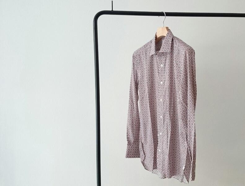 プリントシャツ