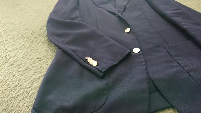 単品ジャケット